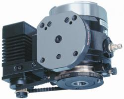 System 3r Electric Drive Rotating Spindle With Built In